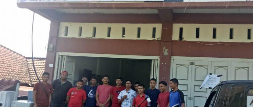 Bengkel AC di Aceh